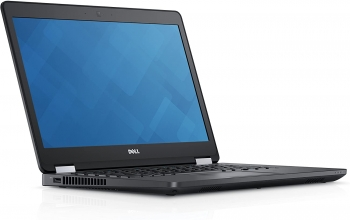 "Portátil Dell Reacondicionado Latitude E5470, Intel Core I5-6300u, 8gb Ram, 500gb, 14""fhd, W10p"