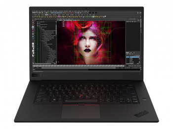 Ordenador Portátil Lenovo Thinkpad P1 (2nd Gen), Intel Core I7-9850h, 32gb Ram, 512gb Ssd, 15.6/