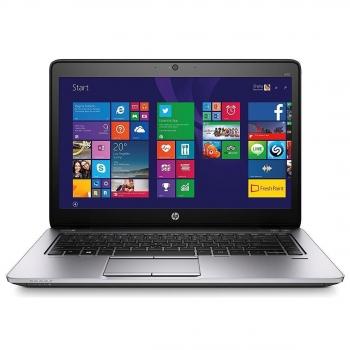 Ordenador Portátil Reacondicionado Hp Elitebook 840 G2, Intel Core I7-5600u, 8gb Ram, 256gb , 14/
