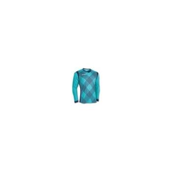 c64d7fa6c Camiseta Joma Portero Derby Azul Manga Larga
