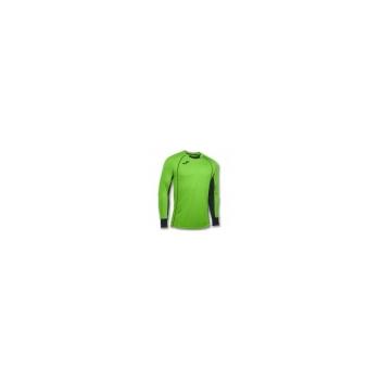 Camiseta Portero Joma Manga Larga Acolchado Verde Adulto 8ae30994e75