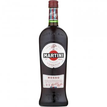 Vermut Martini rojo 1 l.