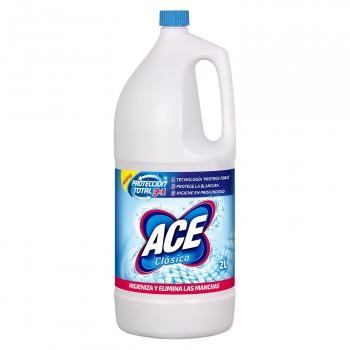 Lejía clásica Ace 2 l.