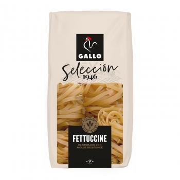 Fettuccine al huevo Gallo 450 g.