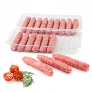 Longaniza blanca de cerdo fresca ElPozo 650 g