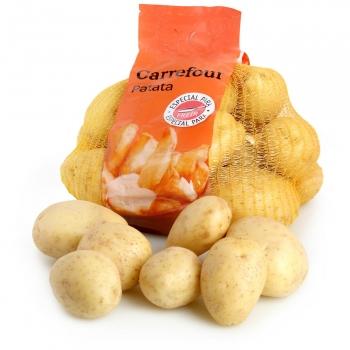 Patata para freír Carrefour 4 kg