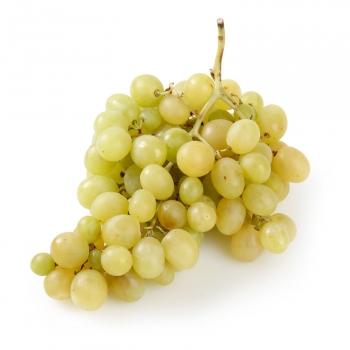 Uva blanca granel 500 g aprox