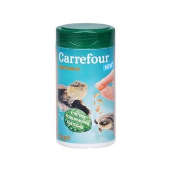 Carrefour Gammarus Comida para Tortugas 25g