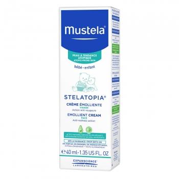 Crema para pieles atópicas Mustela 40 ml.