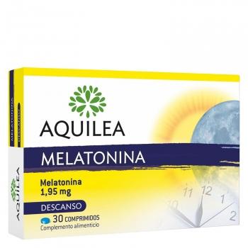 Melatonina en comprimidos Aquilea 30 ud.