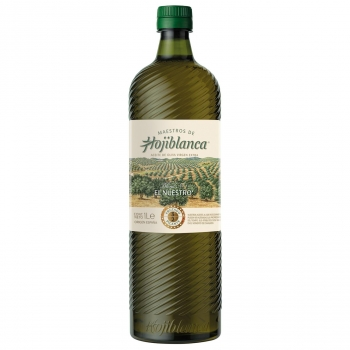 Aceite de oliva virgen extra Hojiblanca 1 l.
