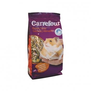Carrefour Comida para Hamsters 800g