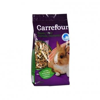 Carrefour Comida para Conejos 800g