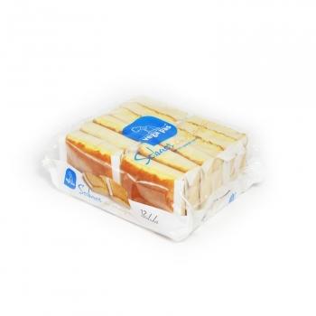 Sobaos con mantequilla Vega Pas 450 g.