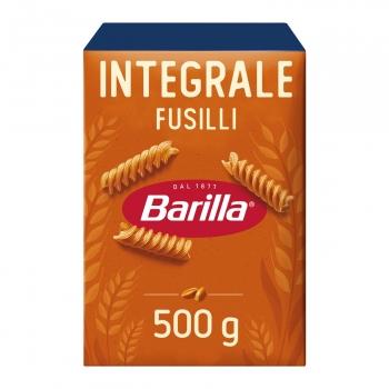 Fusilli integral Barilla 500 g.