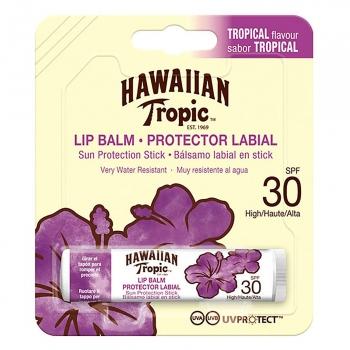 Protector solar labial SPG 30+ Hawaiian Tropic 1 ud.