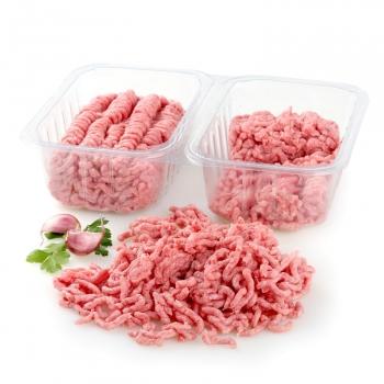 Preparado de carne picada mixta de vacuno y cerdo Carrefour 2x450 g