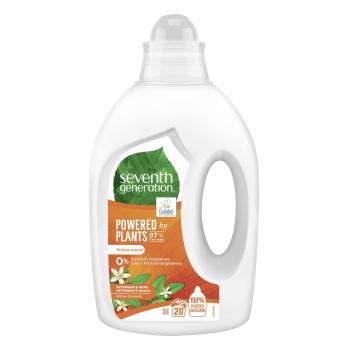 Detergente líquido ecológico Fresh Orange Seventh Generation 1 l.
