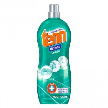 Limpiador multiusos higiene sin lejía Tenn 1 l.