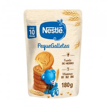 Galletas infantiles desde 12 meses Nestlé 180 g.