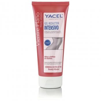 Gel reductor intensivo Vientre plano Yacel 200 ml.