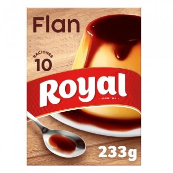 Preparado para flan Royal 233 g.