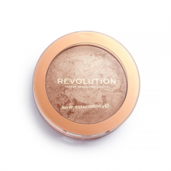 Polvos compactos bronzer holiday romance Re Loaded Revolution 1 ud.