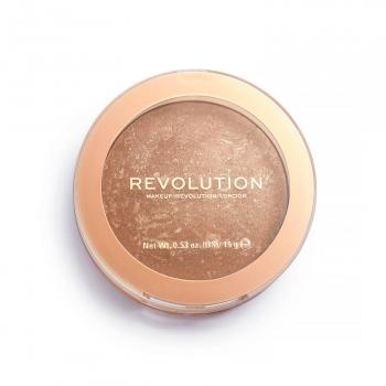 Polvos compactos bronzer long weekend Re Loaded Revolution 1 ud.