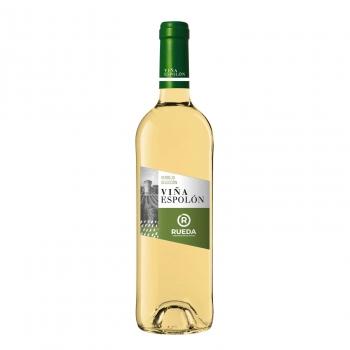 Vino D.O. Rueda blanco verdejo Viña Espolón 75 cl.