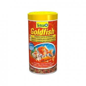 Alimento para Peces Tetragoldfish Escama 1 L