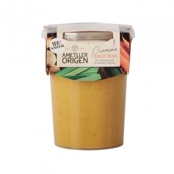 Crema de verduras 485 ml