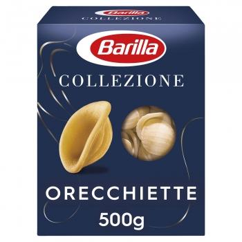 Pasta orecchiette Collezione Barilla 500 g.