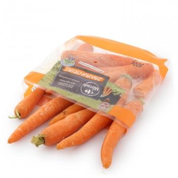 Zanahoria Carrefour Calidad y Origen 500 g aprox