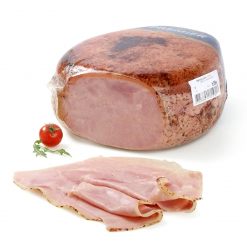 Jamón cocido premier braseado Argal al corte 150 g aprox