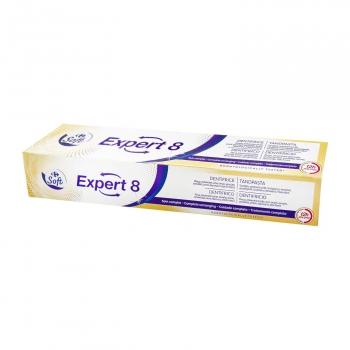 Dentífrico Expert 10 en 1 Carrefour 75 ml.