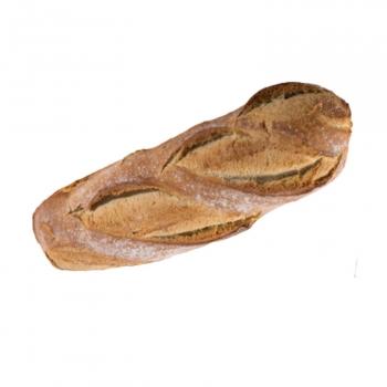Pan de pueblo sin aditivos 800 g