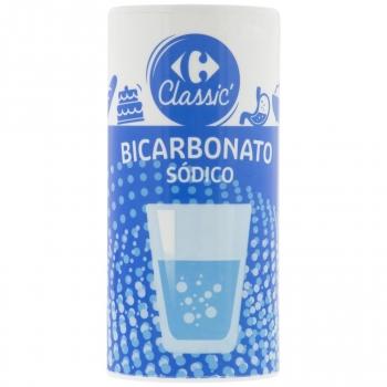 Bicarbonato sódico Carrefour 300 g.