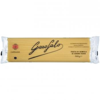 Capellini Garofalo 500 g.