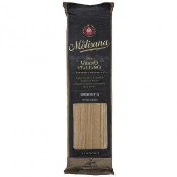 Spaguetti integral La Molisana 500 g.