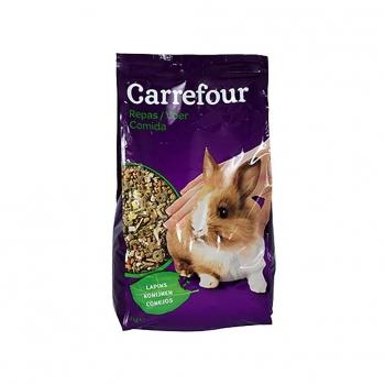 Carrefour Comida para Conejos 3Kg