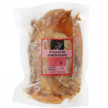 Codillo de jamón asado 600 g aprox