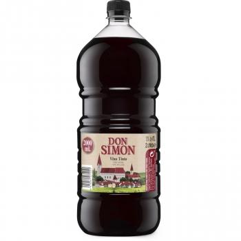 Vino tinto Don Simón 2 l.