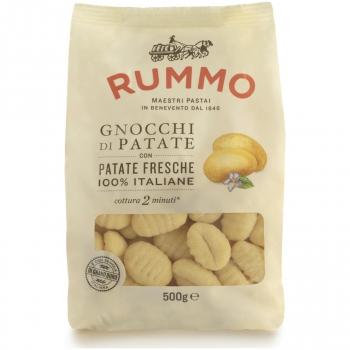 Gnocchi de patata Rummo 500 g.