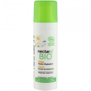 Sérum facial hidratante para todo tipo de pieles ecológico Nectar Of Bio 30 ml.