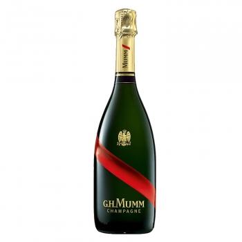 G.H. Mumm Gran Cordon Champagne