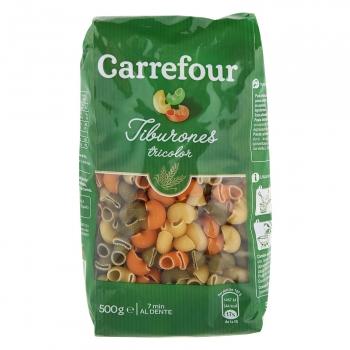 Tiburón vegetal Carrefour 500 g.