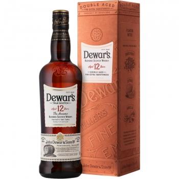 Dewar´s Whisky