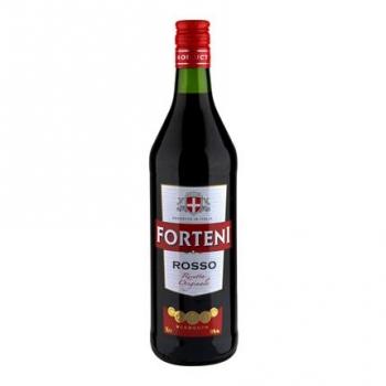 Vermut Forteni rojo 1 l.