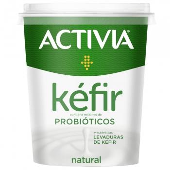 Kéfir natural Activia 420 g.