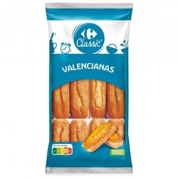 Magdalena valenciana Classic' Carrefour 700 g.
